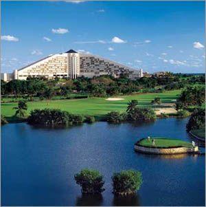 13+ Cancun hilton golf course information