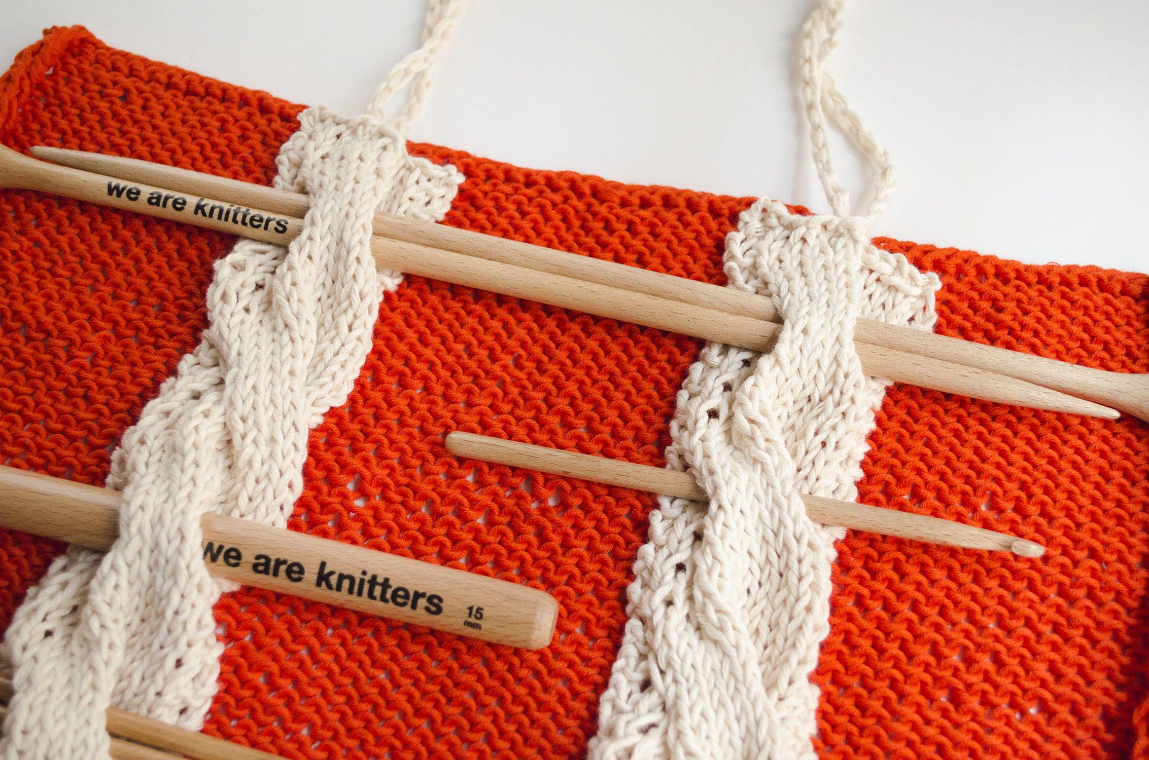Free pattern: Needle Case | Needle case, Free pattern and Patterns