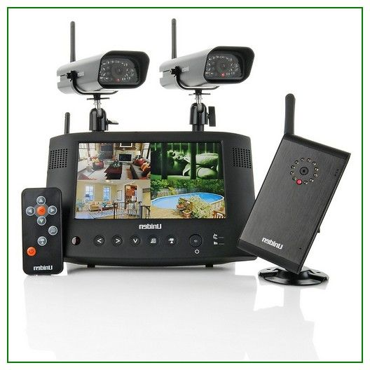 Compare Home Security Systems Green Design Security Cameras For Home Best Home Security System Home Security Tips