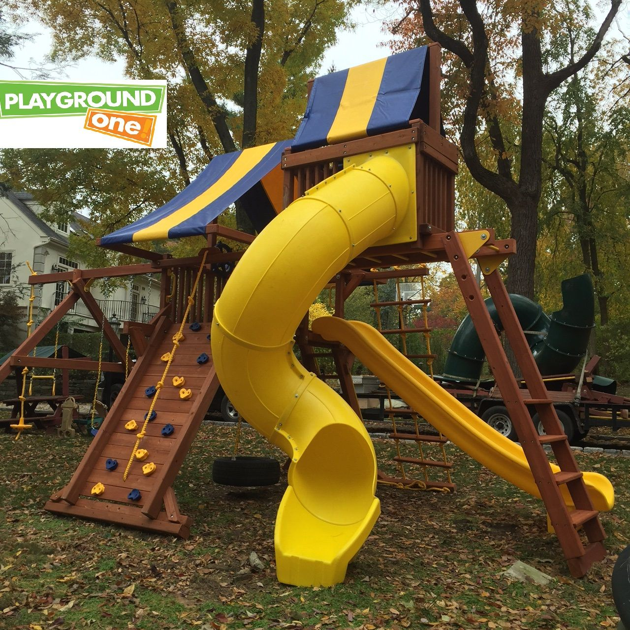 The Playground One Supreme Playcenter Combo 5 Offers The Best Of