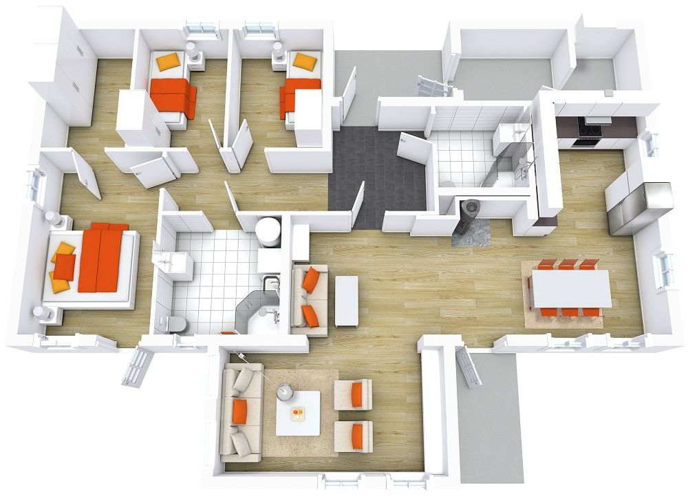 and floor plans quickly easily simply draw your plan design the ...