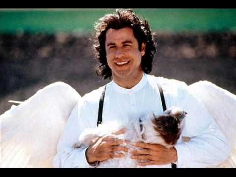 YouTube | music | Angel movie, John travolta, Michael john travolta