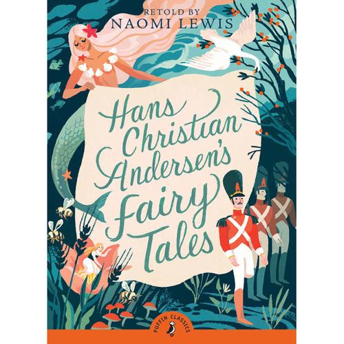 Hans Christian Anderson Fairy Tales Hans Christian Anderson Fairy Tales Anderson Fairy Tales Andersen S Fairy Tales