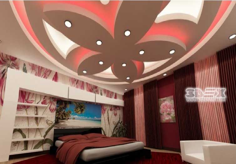 Entranching Pop Designs For Bedroom New Pop False Ceiling Designs 2018 Pop Roof Design For Livi Pop False Ceiling Design Ceiling Design Bedroom Ceiling Design