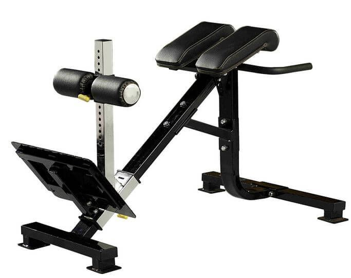 The Best Ab Back Bench You Don T Want To Ignore Best Home Gym Equipment Home Workout Equipment At Home Gym
