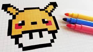 épinglé Par Laulau Sur Dessin En Pixel Pixel Art Modele