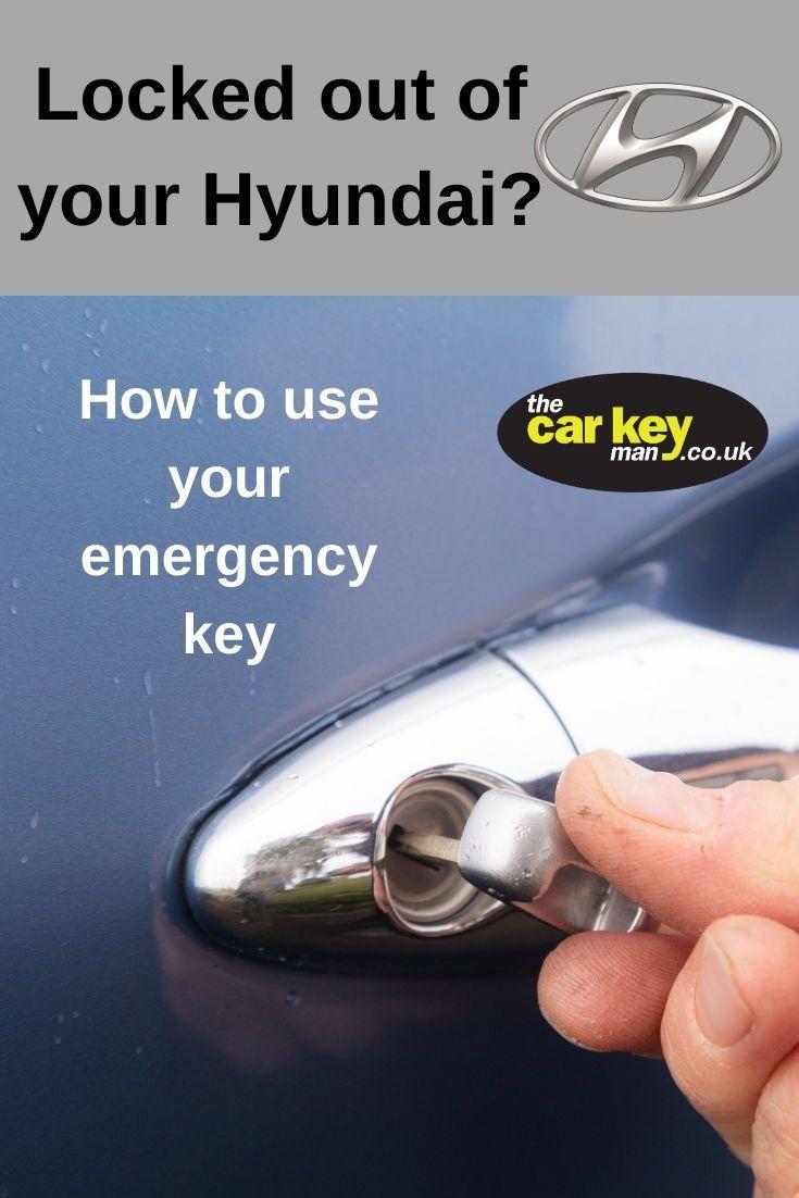 Do you have a hyundai ix35 or is your hyundai car key a