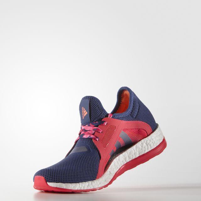 adidas Pure Boost X Shoes | Lieblingsschuhe♡ | Fussball