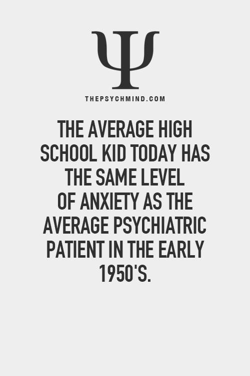 ThePsychMind — thepsychmind: Fun Psychology facts here