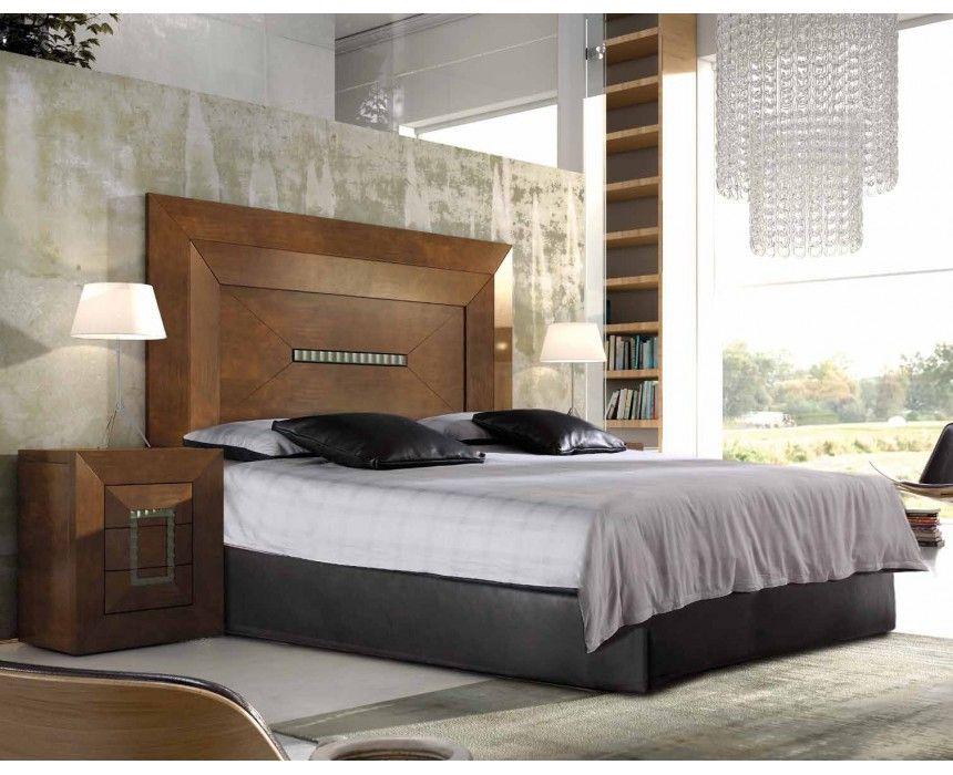 Dormitorio modelo gandia 3 dormitorios cl sicos en 2019 - Muebles casal valencia ...