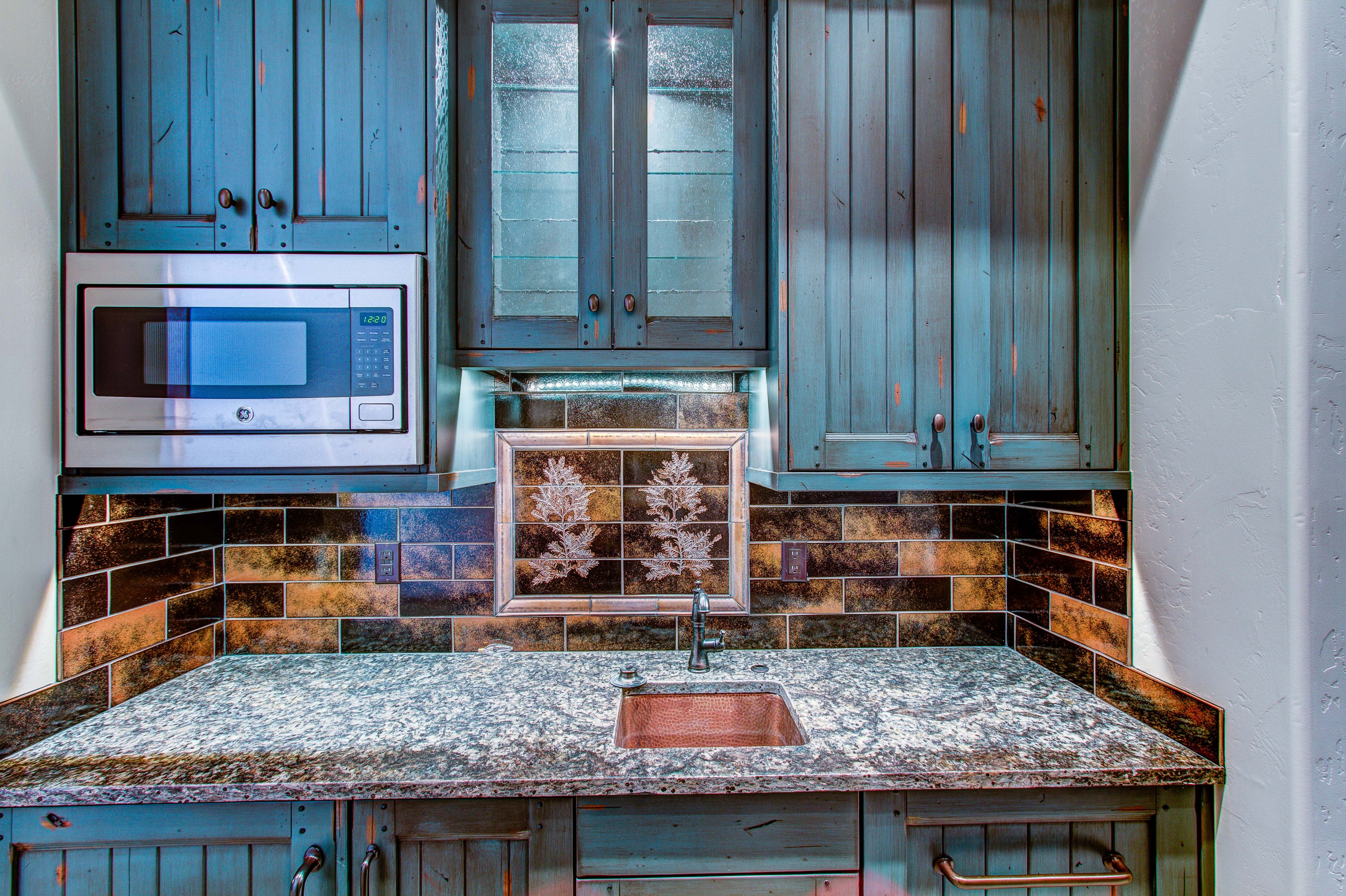 fabulous wet bar located in 76 trade court dash in keystone colorado 5 bed