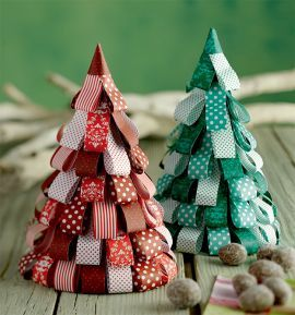 kreativ mit papierstreifen papierstreifen kreativ und weihnachten. Black Bedroom Furniture Sets. Home Design Ideas