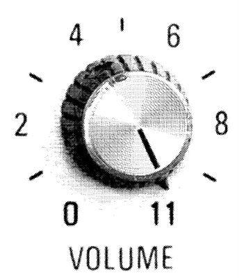 Homemade pleasure vibrator