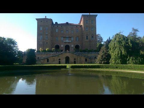 Video: Il Castello Ducale di Agliè ~ Oltre Elisa di Rivombrosa   Racconti dal passato