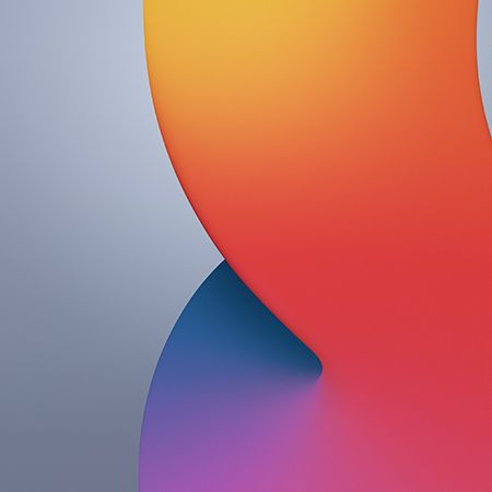 Download Ios 14 Wallpapers 4k Resolution Official Vozeli Com