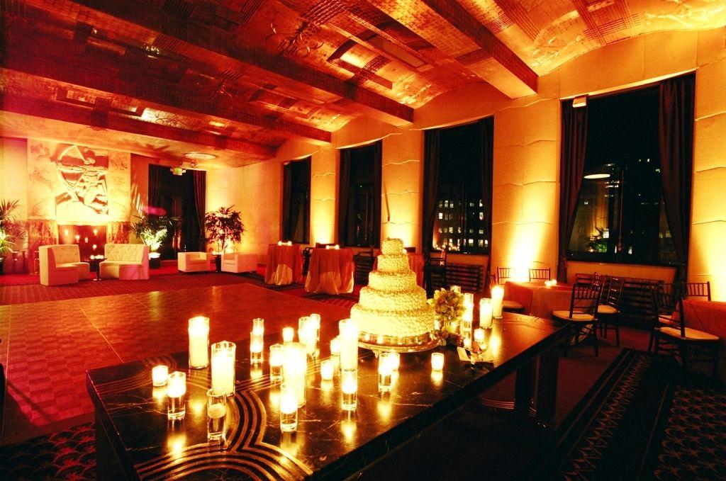 The City Club Of San Francisco L San Francisco Wedding Venue L Best