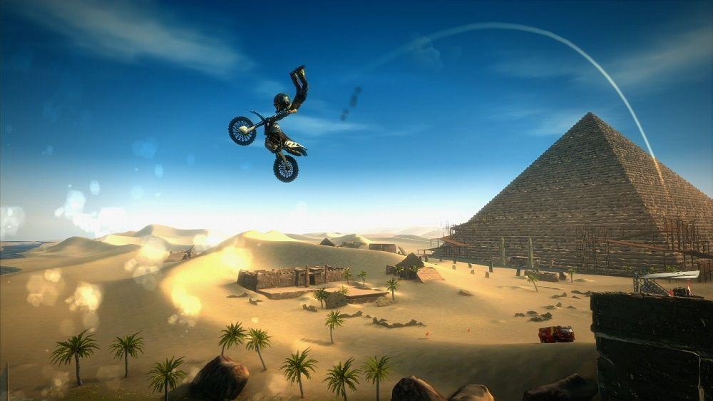 Motocross Madness Dirt Bike Games Bikes Games New Dirt Bikes