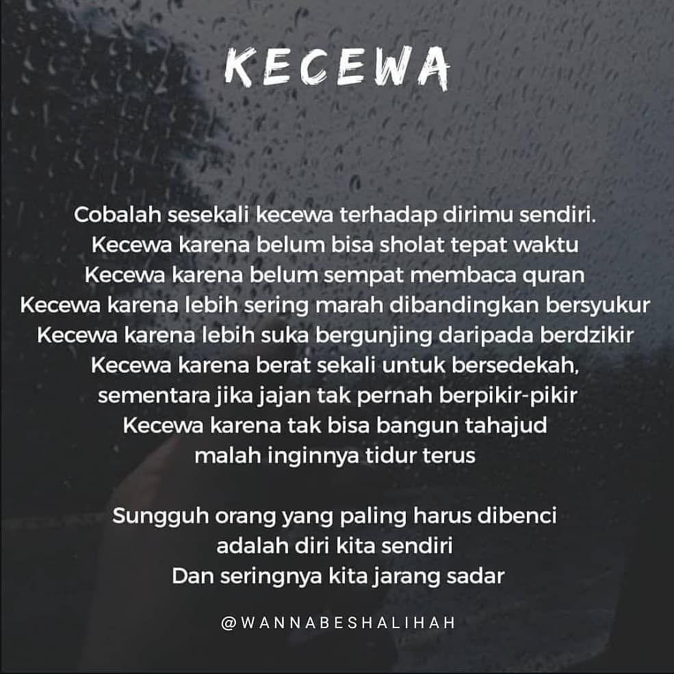 Pin By Dahlia Indahsari On Quotes Islamic Quotes Me Quotes