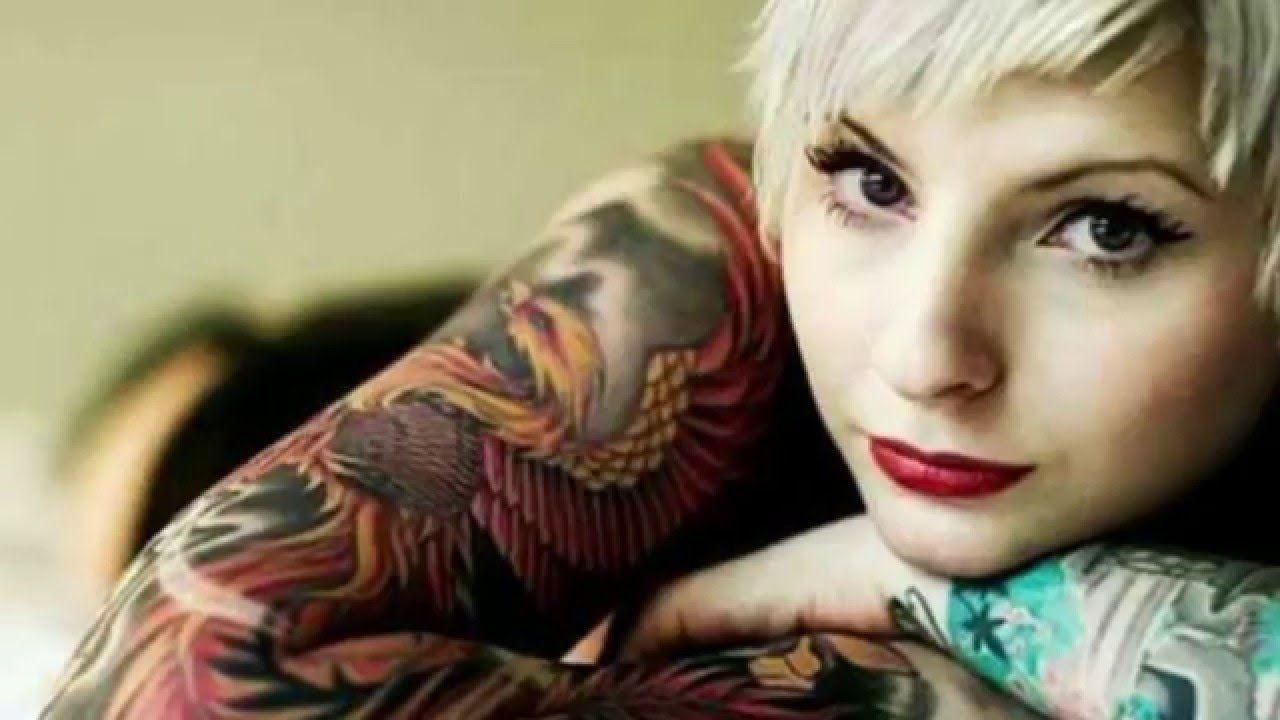 Tatuajes para mujeres tatuajes para chicas diseos femeninos de