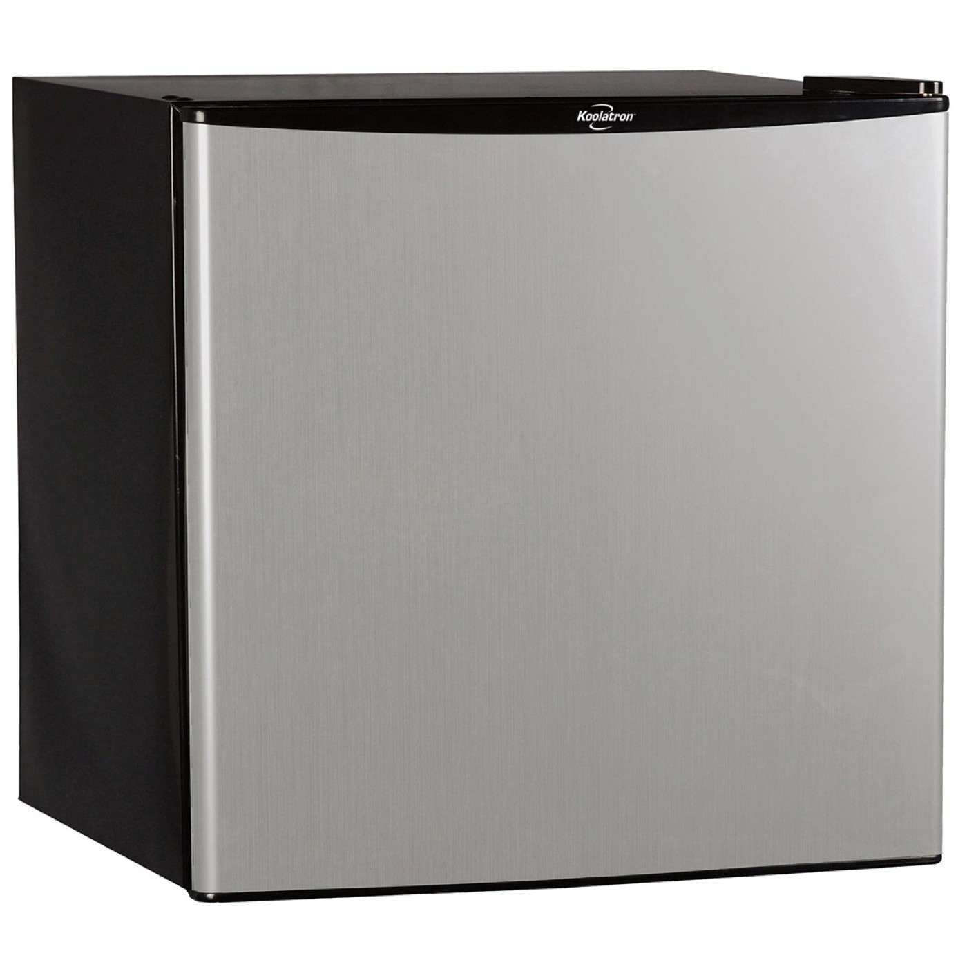 1 6 Cu Ft Kool Stainless Steel Front Compact Refrigerator Compact Refrigerator Refrigerator Compressor