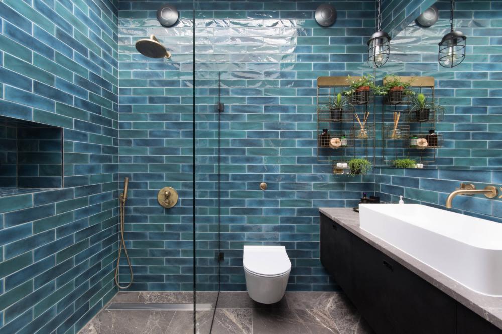 hardinge road kensal rise nw10  industrial  bathroom