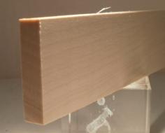Birke Rechteckleisten Holz Zuschnitt Holzleisten Rechteck