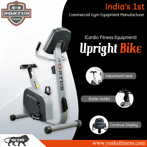 Major Reasons To Buy Upright Bikes Visit Www Yorksfitness Com