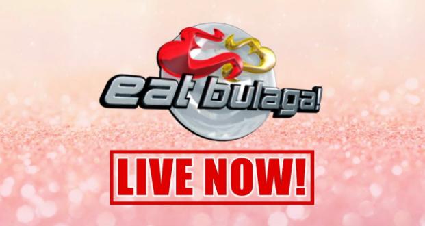 Eat Bulaga 03 November 2018 Full in HD Eat bulaga, Eat