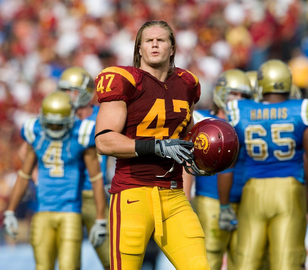 The College Football Blog Usc football, Usc trojans