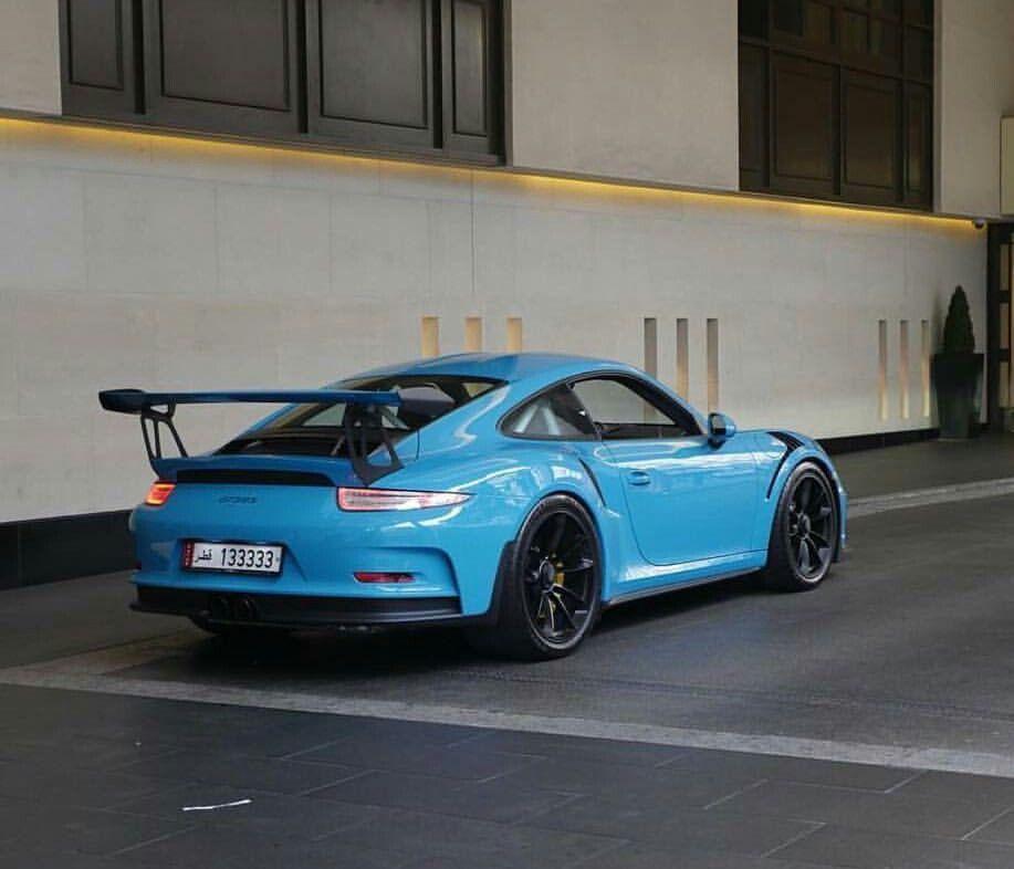 Porsche, Porsche Gt3, Porsche 911