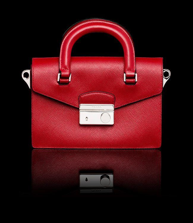 Prada E-Store · Woman · Handbags · Mini Bag