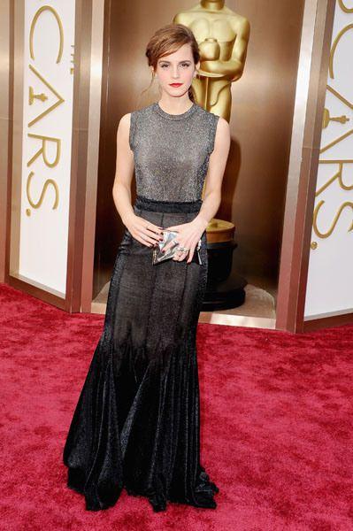 Emma Watson Oscar's 2014