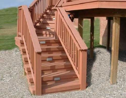 deck stairs designs deck stairs design ideas for your back porch