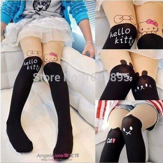 Cheap pants mens, Buy Quality pants down directly from China pants lot Suppliers:   Hot,NEW 2014 Kids Leggings,Kids & Baby Girl Hello Kitty/Devil Cartoon Print Legging,Kids Pants,Chi