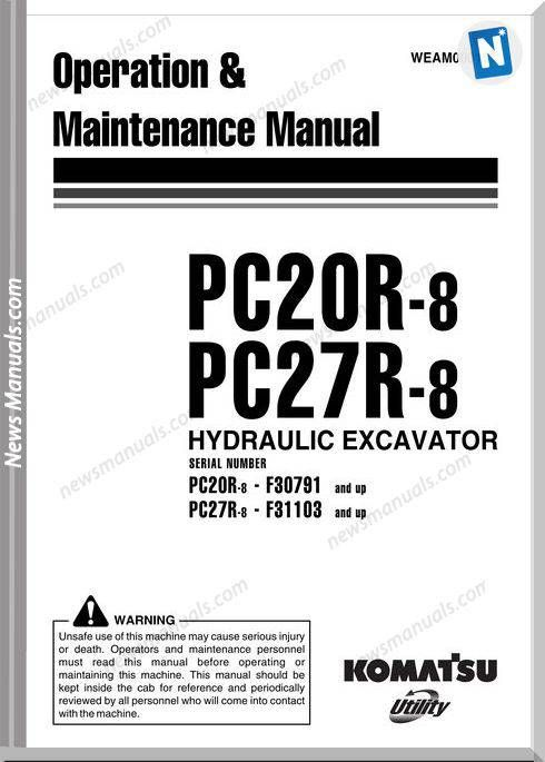 Pin on Maintenance Manual