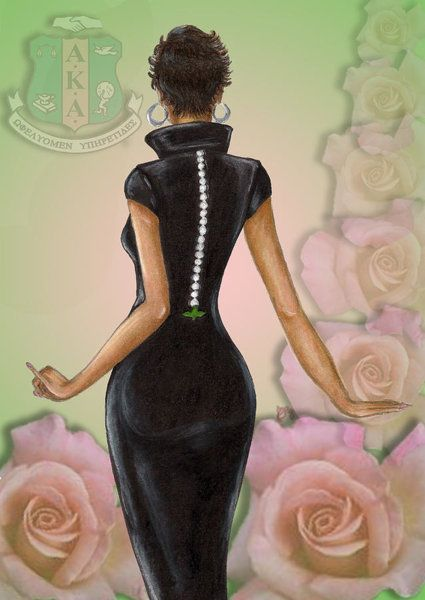 Twenty Pearls n Pink Roses by BFly Designs
