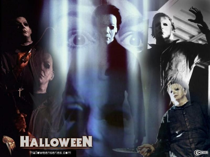 POSTERS HALLOWEEN THE MOVIE - Buscar con Google Myers Pinterest - halloween movie ideas