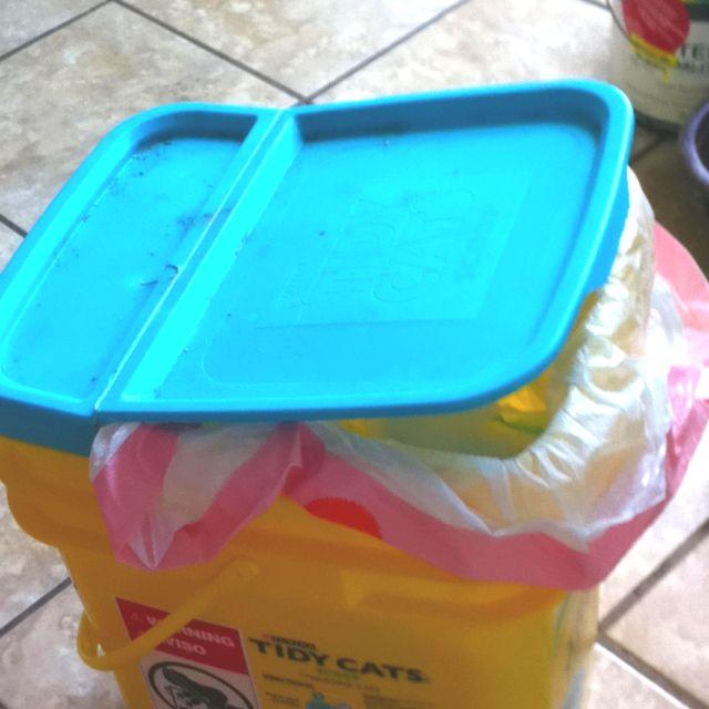 Diy Portable Cat Litter Box