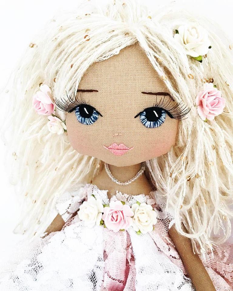Интерьерная кукла : описание, фото и видео мастер-классы, выкройки