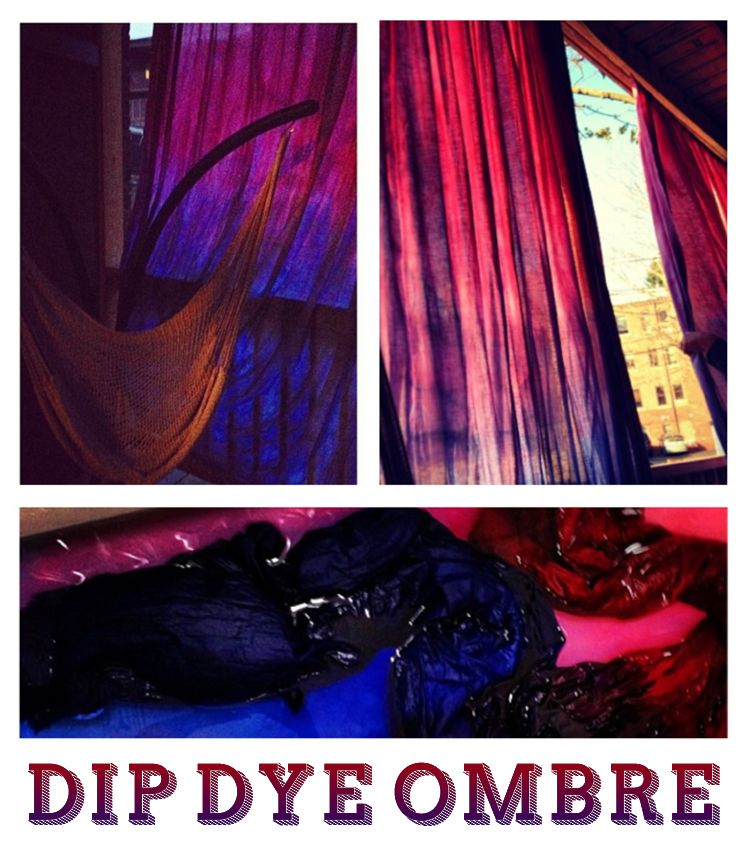 Dip dye ombr curtains dip dyed super easy and dips dont spend a fortune buying curtains when you can make them yourself at home dip dye curtainsombre curtainseasy solutioingenieria Gallery