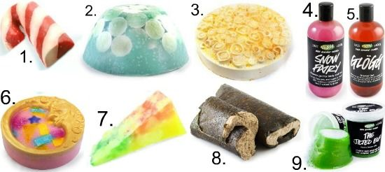 Fun soap products and more ...