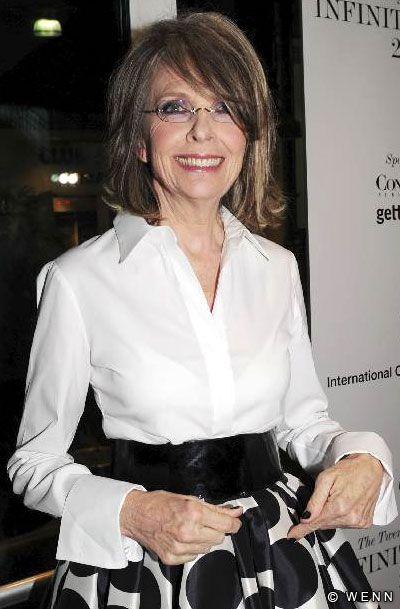 Diane Keaton Mother Of The Bride In 2019 Diane Keaton