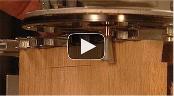 Through Dovetails Video Leigh D4r Pro Dovetail Jig Dovetail Jig Jig Box Joints