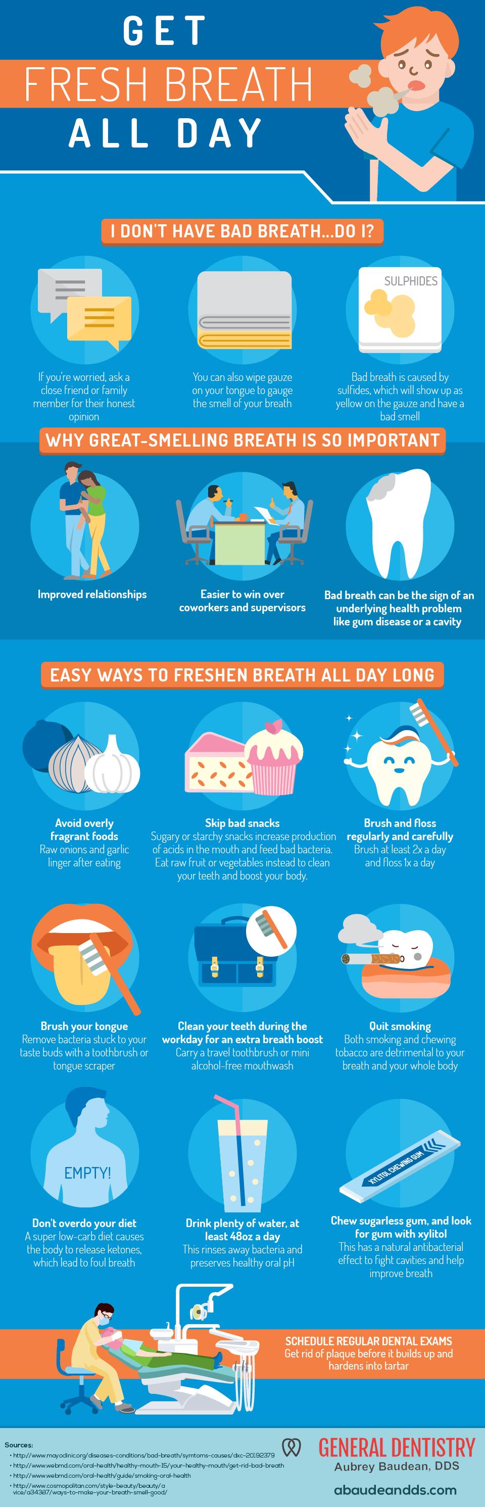 How to Get Fresh Breath at Home #freshbreath #breath #badbreath
