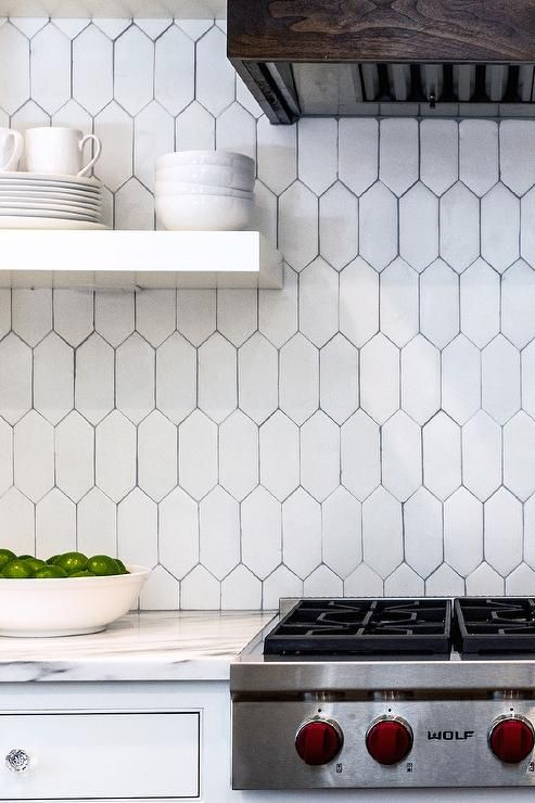 Move Over, Subway Tile: The Old-World Material Making a Comeback - Move Over, Subway Tile: The Old-World Material Making A Comeback