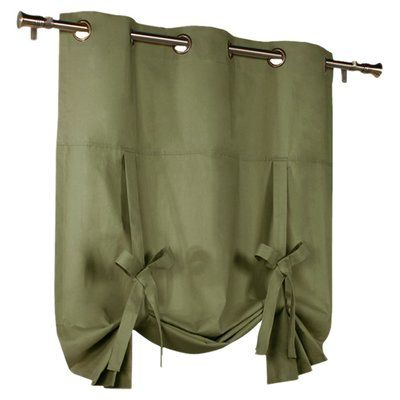 Alcott Hill Hopedale Thermal Lined Curtain Panel Panel Curtains Lined Curtains Curtains