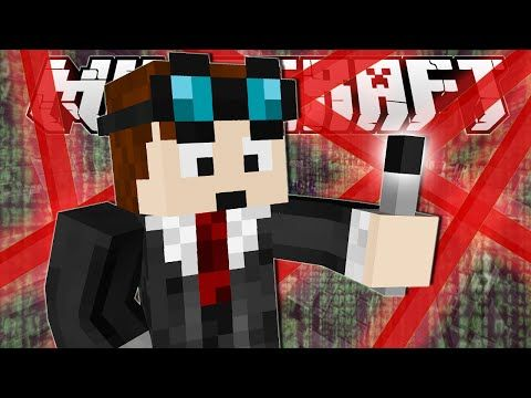 Minecraft | SPY GEAR!! (Lasers, Spy Boots & More!) | One Command