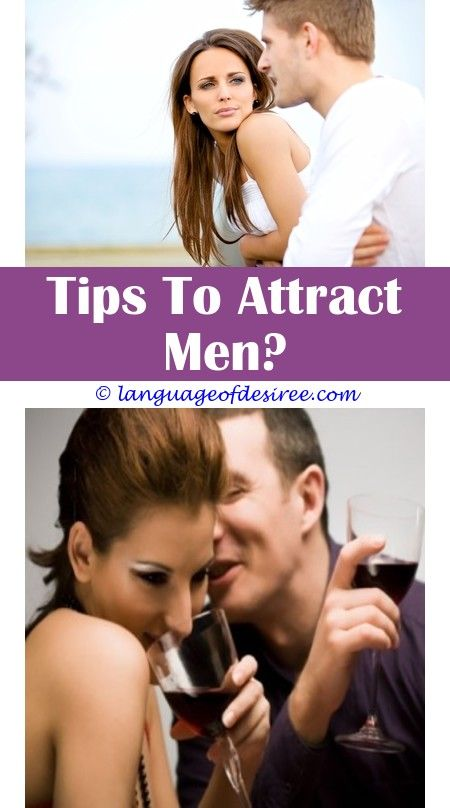 How to attract older men advice