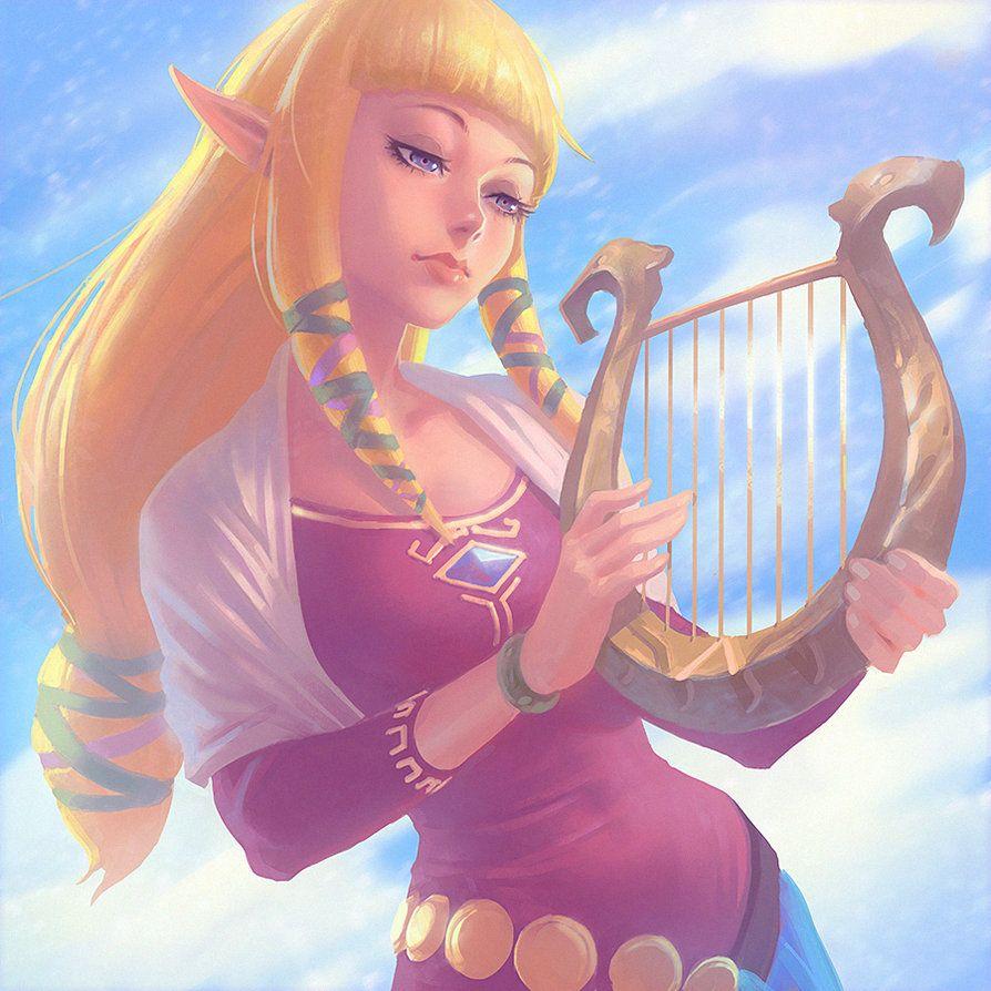 Ilya Zelda