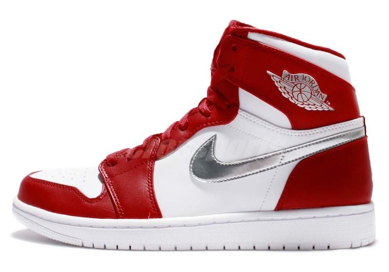df70faf636 A Gym Red Air Jordan 1 High Olympic Is Also Releasing | Air Jordans ...